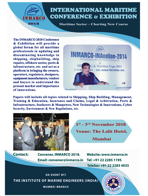 Inmarco2018